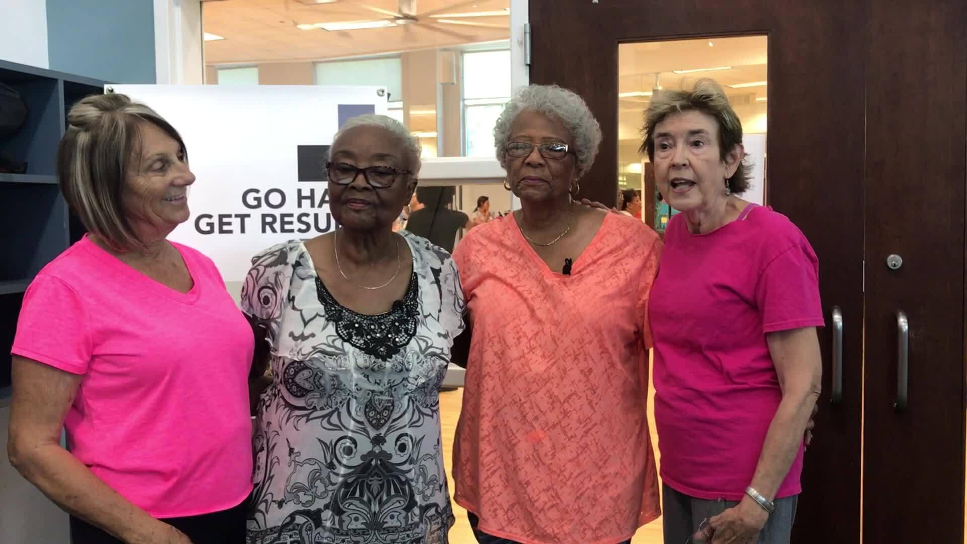 Online Originals: National Senior Health & Fitness Day