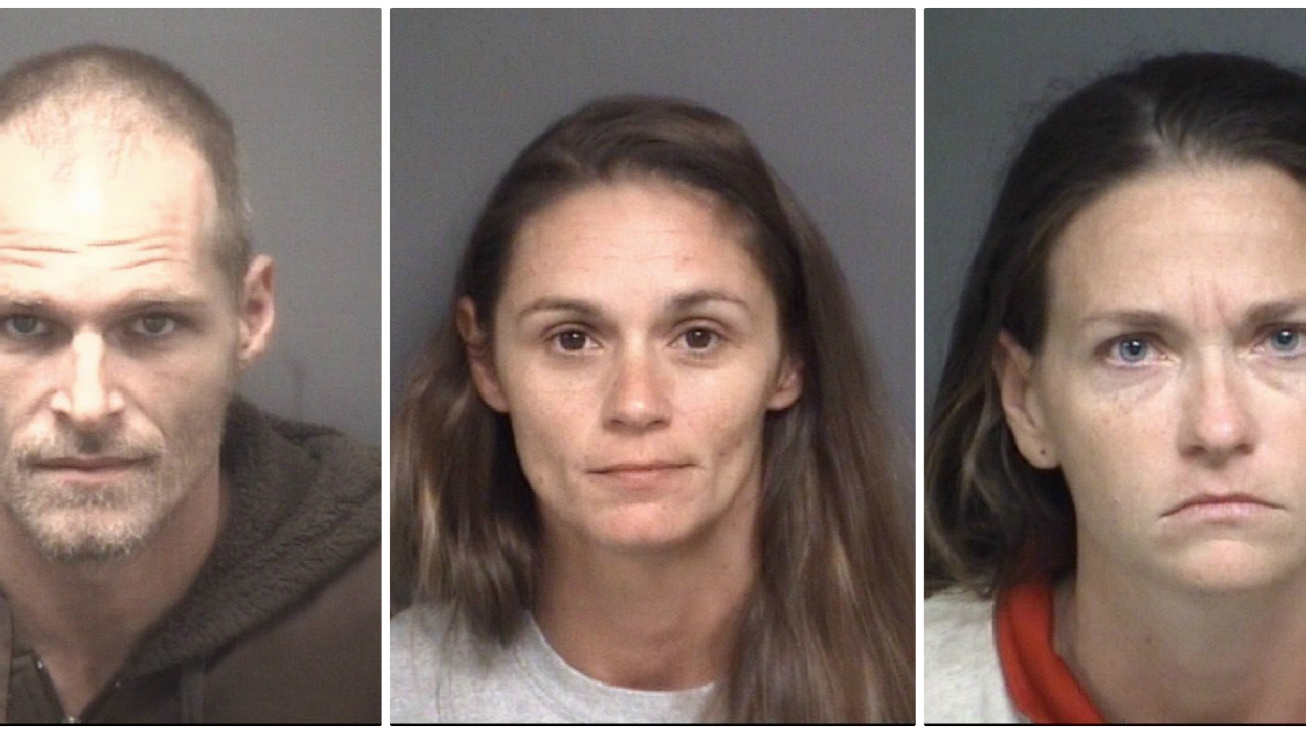 Pitt Co. Arrests May 6, 2019