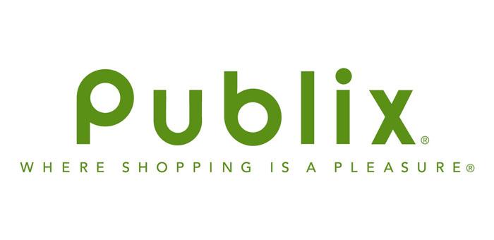Publix Logo 2019