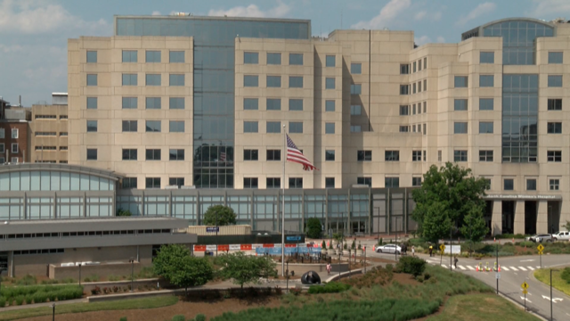 UNC Children's Hospital 1