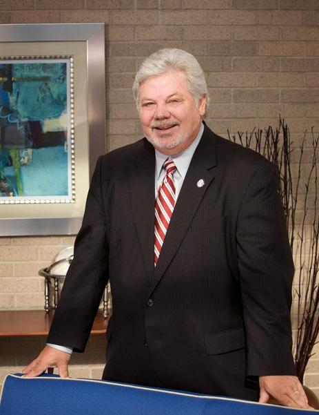 VA Delegate Phil Hamilton