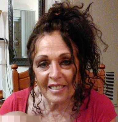 Bonnie Gitto Missing Woman
