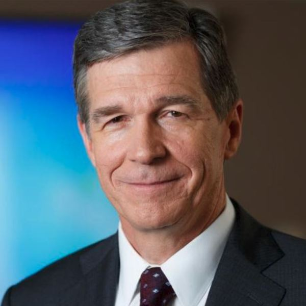 Gov. Roy Cooper - June 21, 2019