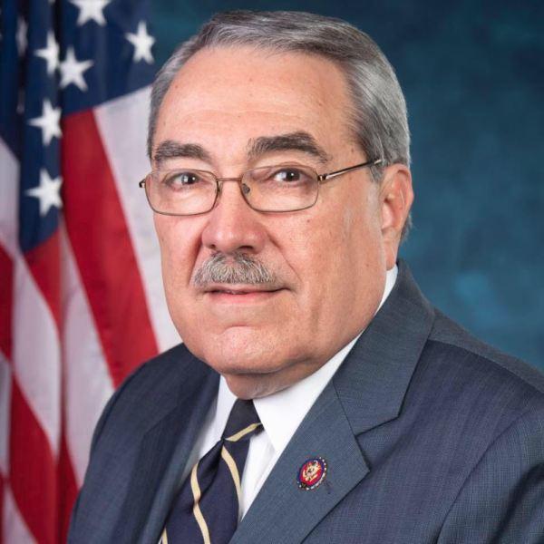 N.C. Congressman G.K. Butterfield
