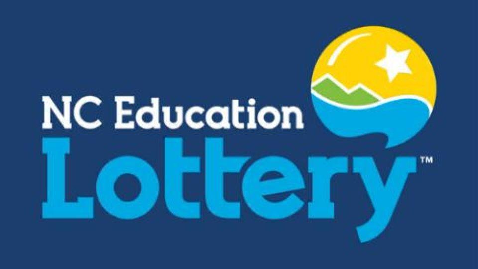 N.C. Education Lottery 2019 Logo