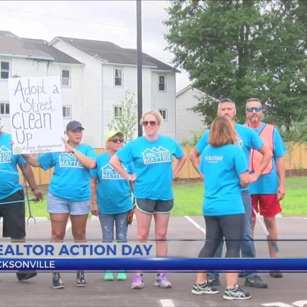 Realtor Action Day