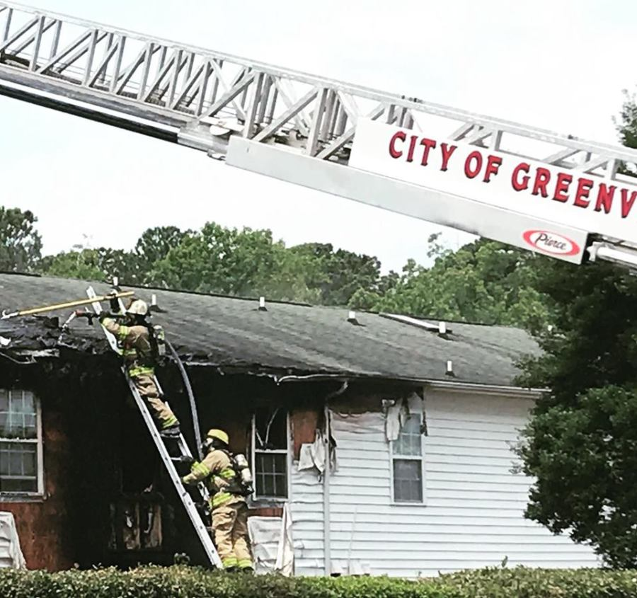 Spring Forest Apartments: Police: Greenville Woman Set Apartment On Fire Twice After