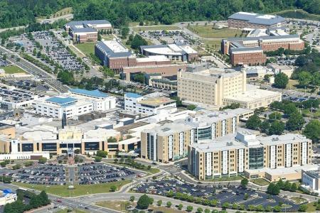 Vidant Medical Center Greenville