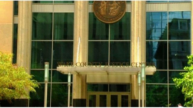 Wake County Courthouse