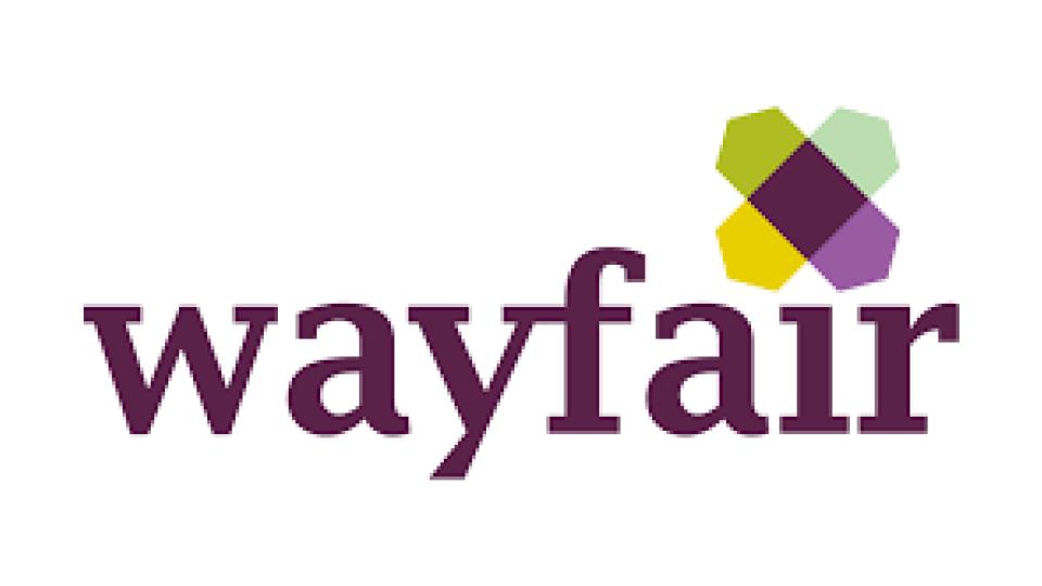 Wayfair Logo 2019