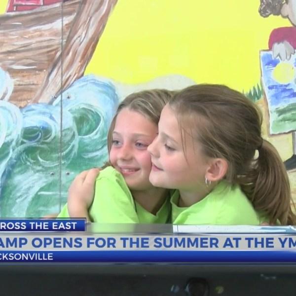 YMCA SUMMER CAMP PROGRAM