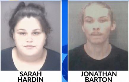 NC Mom Dad Arrested In Brutal Death Of 1 Year Old