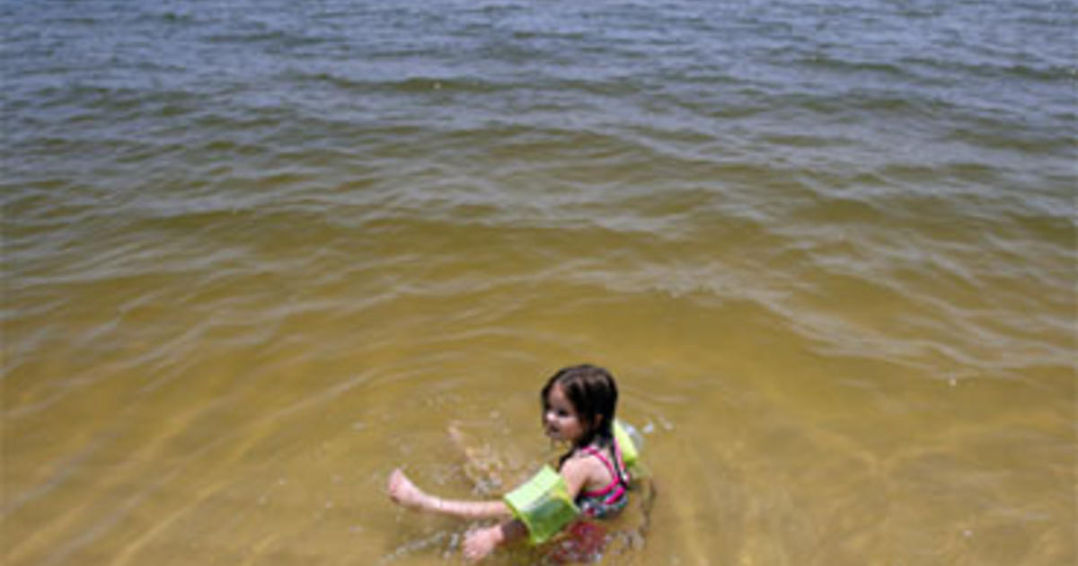 All Of Mississippi S Beaches Have Been Closed For Swimming Due To