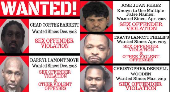 Registered sex offenders in roanoke va