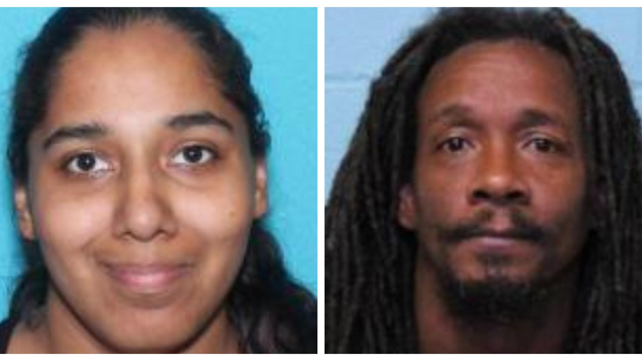Police arrest 2 after woman dies due to apparent drug