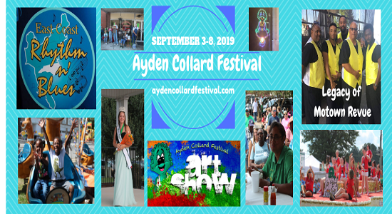 2019 Ayden Collard Festival canceled due to Hurricane Dorian