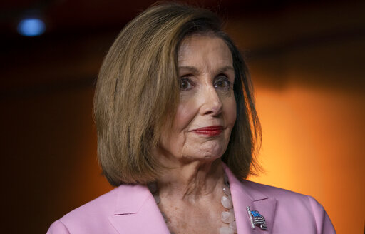 Nancy Pelosi