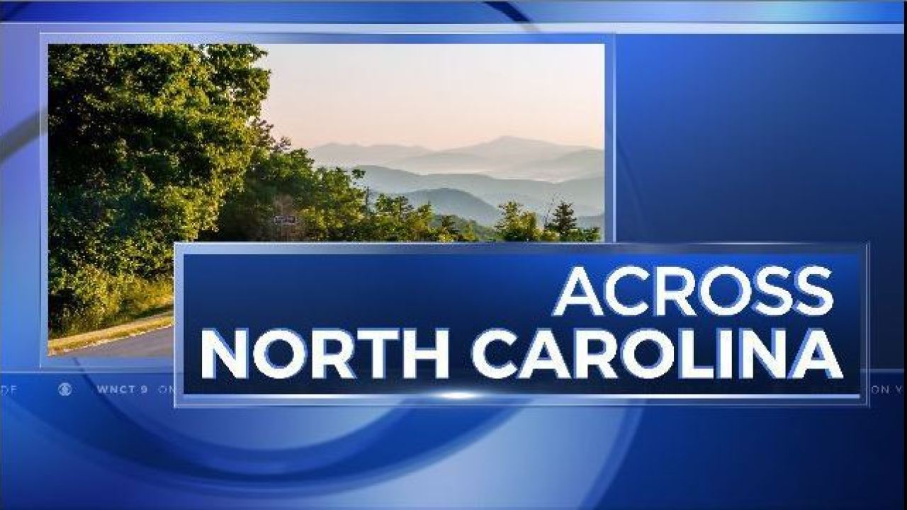 North Carolina legislature scales back activity due to virus 1