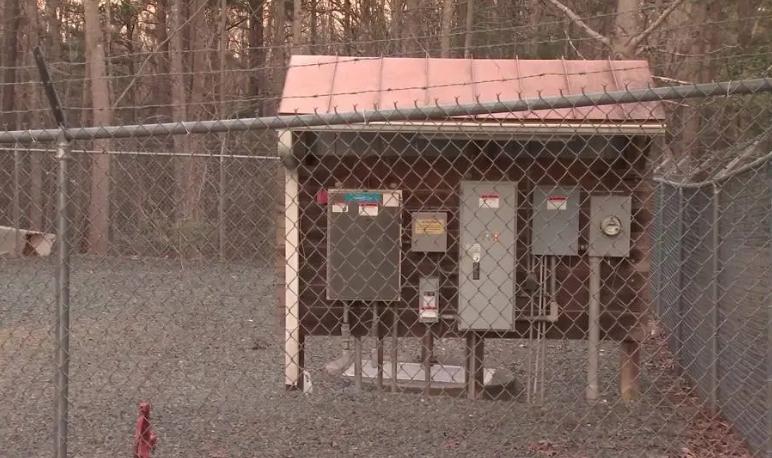 Utility worker finds fetus inside North Carolina sewer pump station
