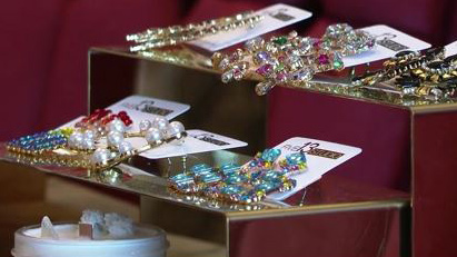 Boutique owner says holiday returns can hurt small businesses, unlike big box stores