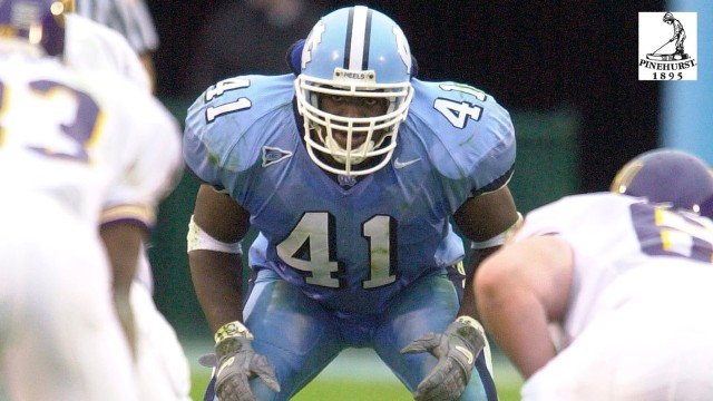 UNC names inside linebackers room for Onslow County great Quincy Monk, who died of cancer