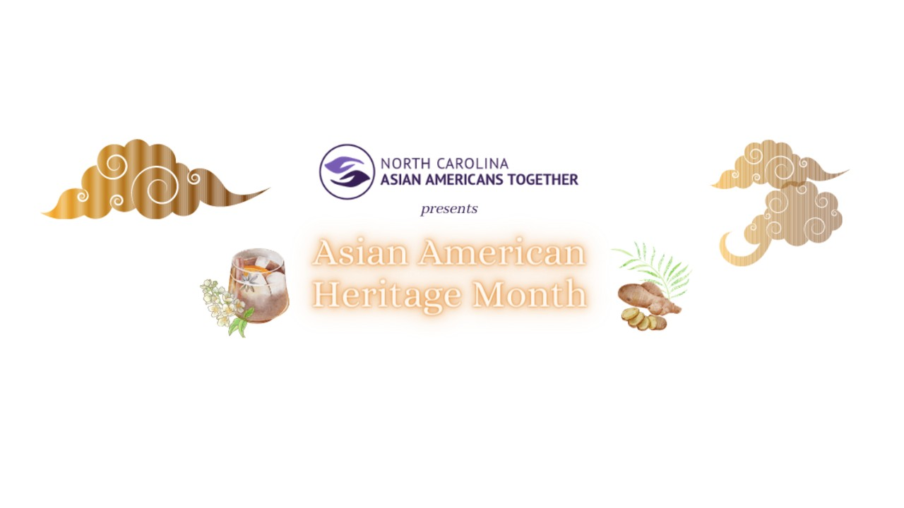 www.wnct.com: North Carolina Asian Americans Together share virtual events to celebrate AAPI heritage month