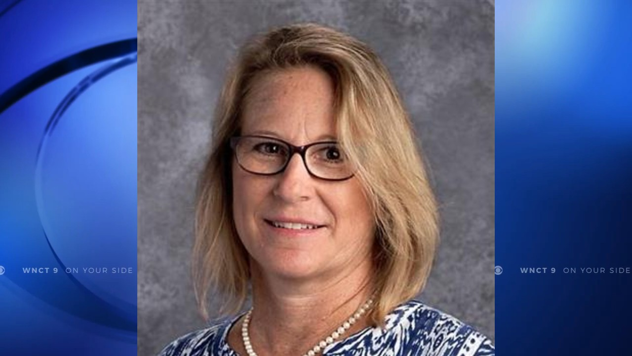 - Beth Sanderson - Pitt County teacher among four to get new tools, technology for outer space teaching